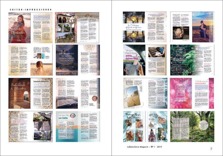 LebensGeist-Magazin-1-2019-Seite6-7
