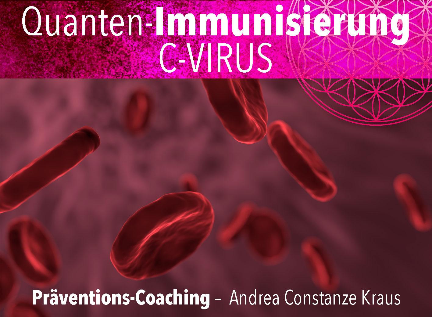 Quanten-Immunisierung